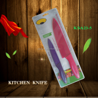 KSA23-5 stainless steel kitchen knife set