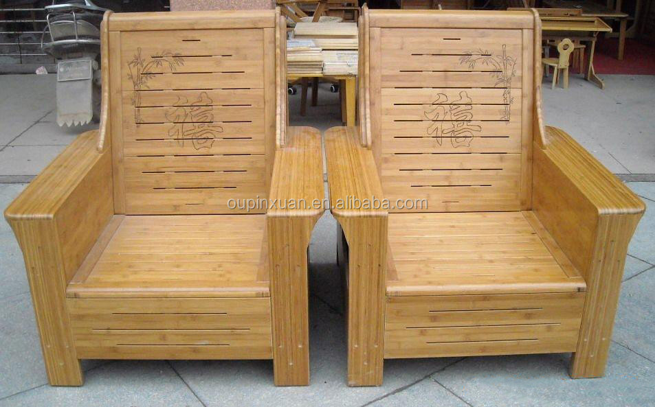 Bamboo Living Room Furniture, Bamboo Living Room Furniture Suppliers And  Manufacturers At Alibaba.com