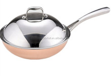 Half Lighter Cast Iron Frying Cook Reasonable Price High Quality Fry Pan For Induction Cooker