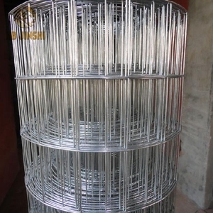 Low price hot dipped galvanized Welded Stainless Steel Wire Mesh