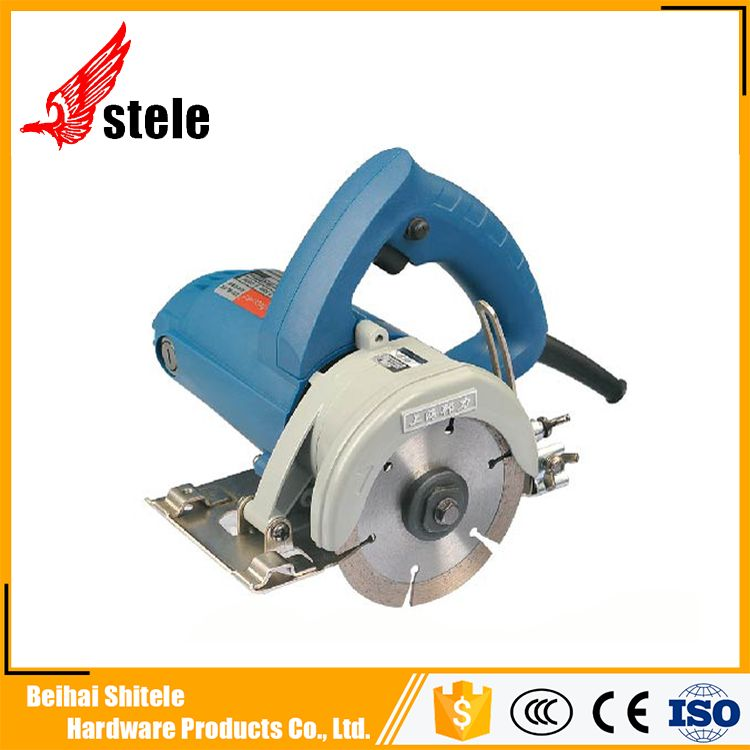 Factory fast delivery electric qigong marble cutter