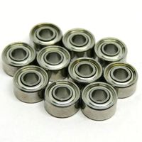 62900-Z Deep groove ball bearing