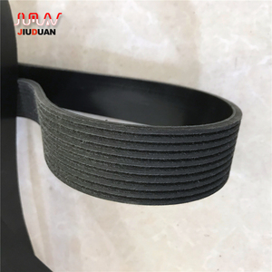 Rubber automotive ribbed belts PK belt