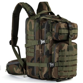 mochilas daypack army laptop bag pack sport canvas rucksack hunting travel men's tactical bag military backpack