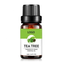 Organic Essential Oil Tea Tree
