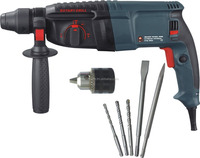 bosch gbh 2-26 dre rotary hammer drill