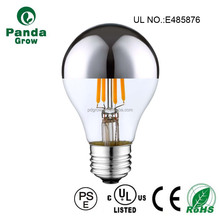 24V Filament light DC 12v 24V 36V A60 LED Filament bulbs A19 8W LED catamaran bulb