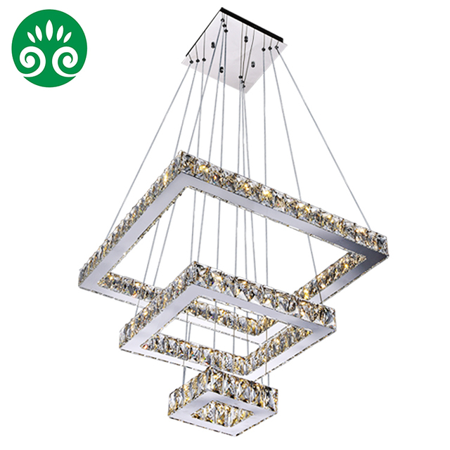 square crystal hotel chandelier-Source quality square crystal hotel