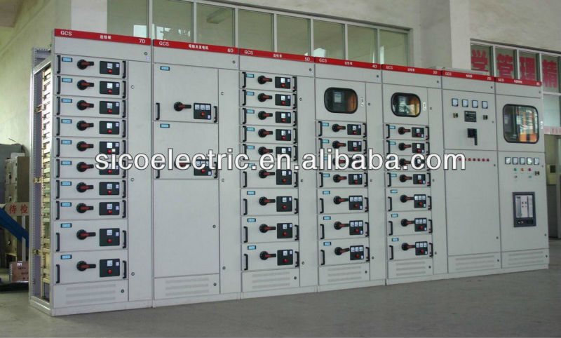 Low Voltage Electrical Panel Accessories - Buy Electrical Panel ...