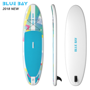 snow air board Inflatable Stand up Paddle Board Made in China