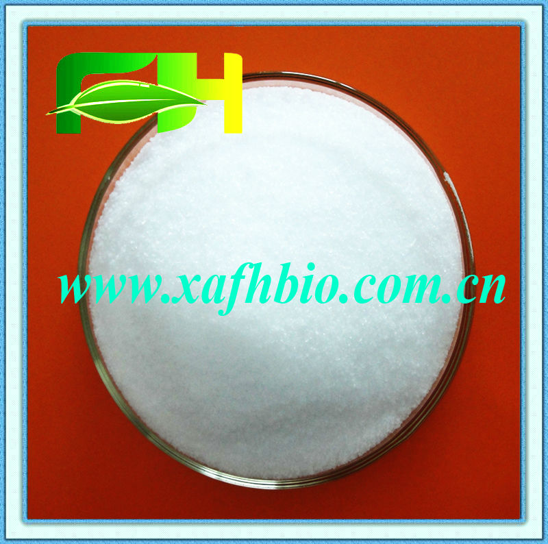 Food grade L-Ornithine powder with CAS:70-26-8/5144-42-3