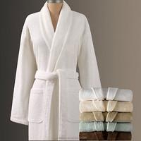 terry cloth cotton childrens bathrobes