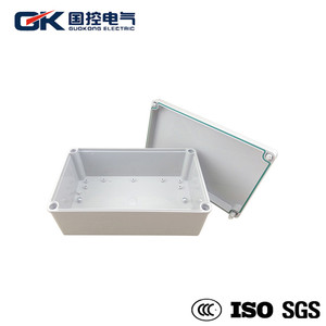 Factory hot sales plastic electrical box cover 300 100