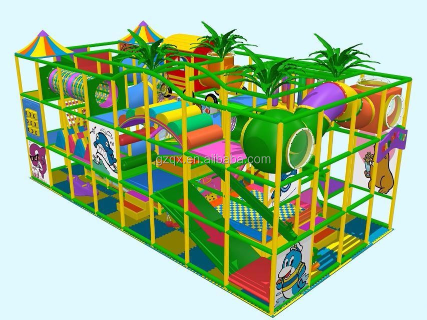 Mini Kids Lovely Indoor Playground For Home,Indoor Playground ...
