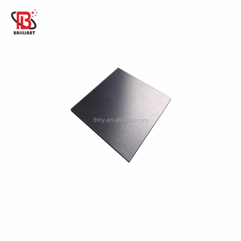 2018 hot sale mirror finish astm a240 304 316 lvm cold rolled stainless steel plate