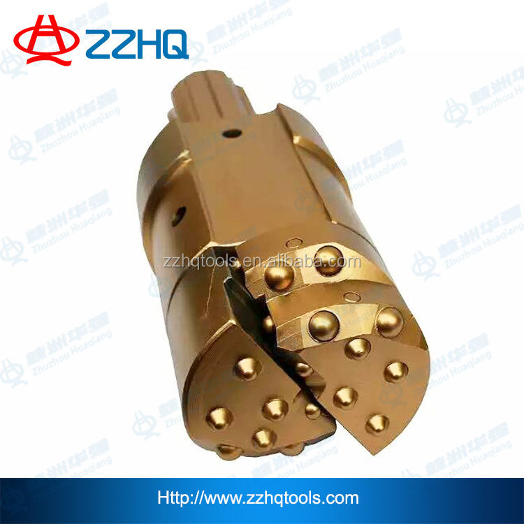 ZZHQ Overburden drilling system for top hammers rock oil drilling tool