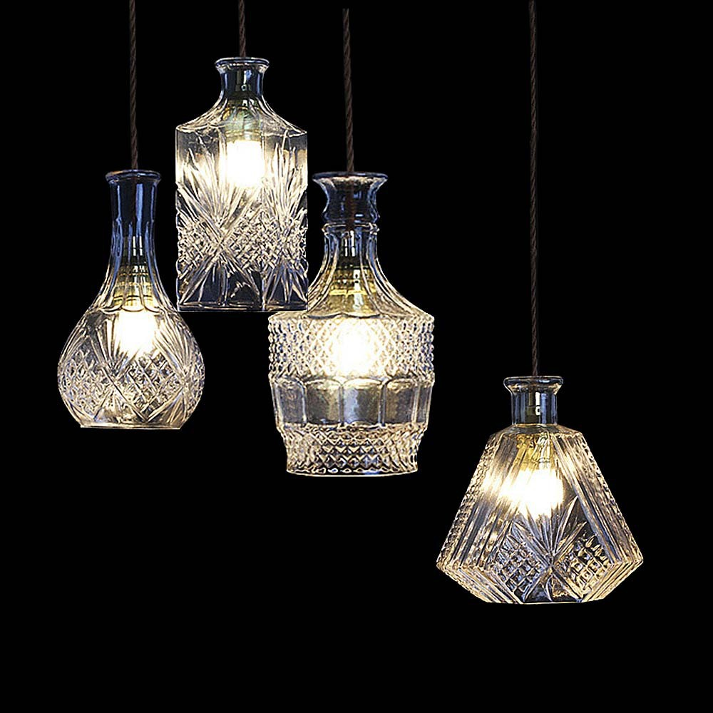 Decorative hanging pendant light vintage style glass bottle buy decorative hanging pendant light vintage style glass bottle buy decorative hanging pendant lightglass ball pendant lightsstained glass pendant lights aloadofball