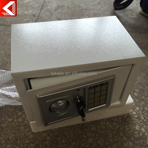 Hotel/home use cheap electronic personal safe with digital lock