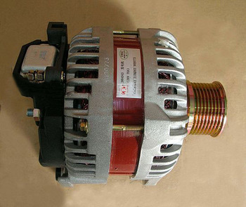 Heavy Truck Auto Parts 6bt Engine High Output Alternator 24v 70a Generator  Jfz2720 C5267512 C4984043 - Buy 25kw Alternator,Brands Alternator,3kva