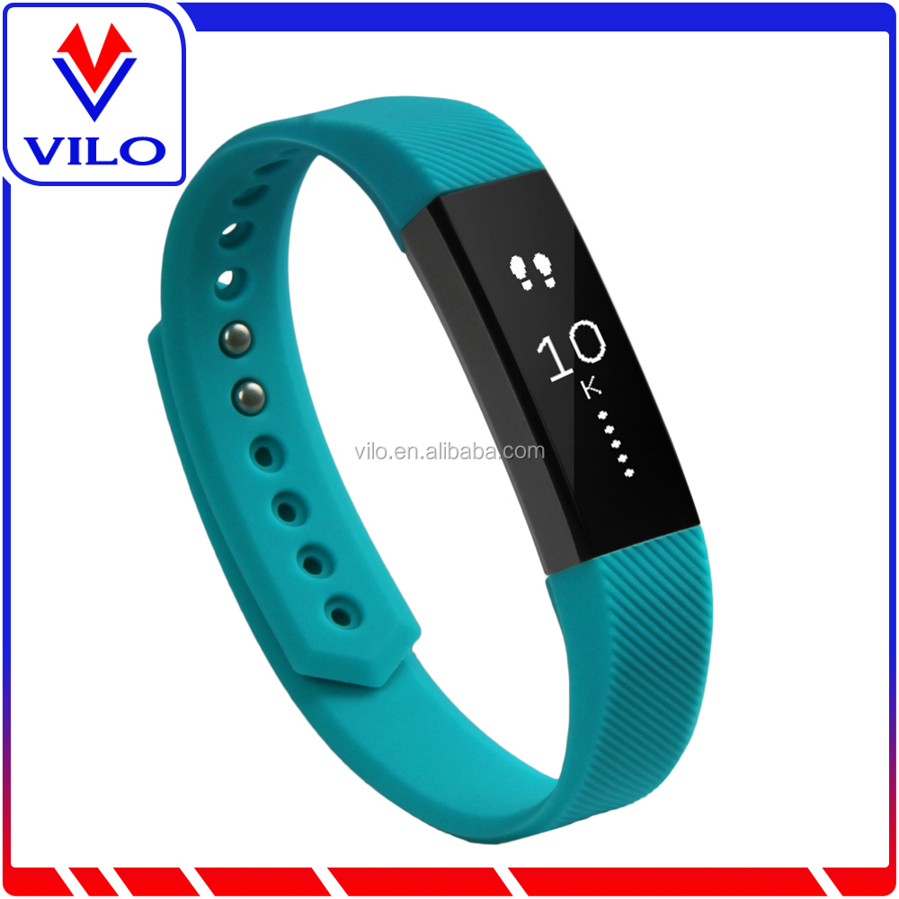 Wholesale Silicone Sport Band For Fitbit Alta, Various Colors Rubber Strap Watch Band for Fitbit Alta
