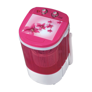 compact portable mini washer machine with dryer