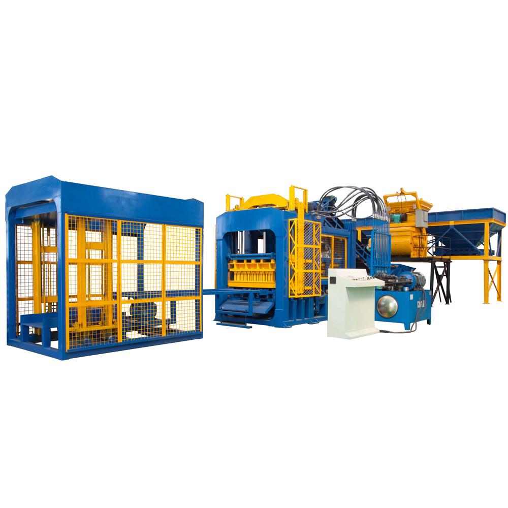 Chine Béton de ciment hydraulique automatique finisseur