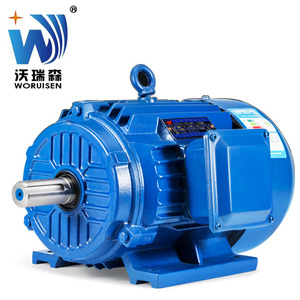 Woruisen watch winder parts three phase induction motor slow rotating single 2hp electric capacitor