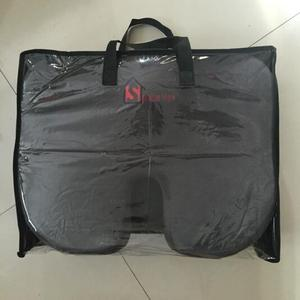 PVC bag for seat cushion