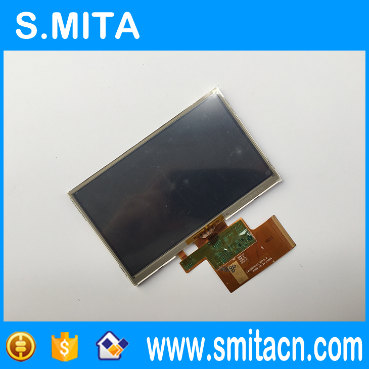 5.0 Inch Display Lms500hf01 Lcd Display Screen For Tomtom Xxl,Iq