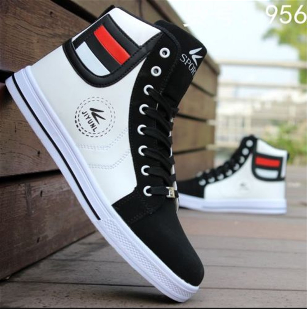 High Top Shoes Best N Less