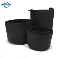 factory direct price garden planter nursery pot