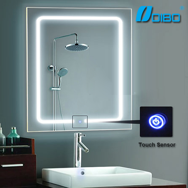 cheap bathroom lights bathroom touch screen bluetooth mirror buy bluetooth 12288