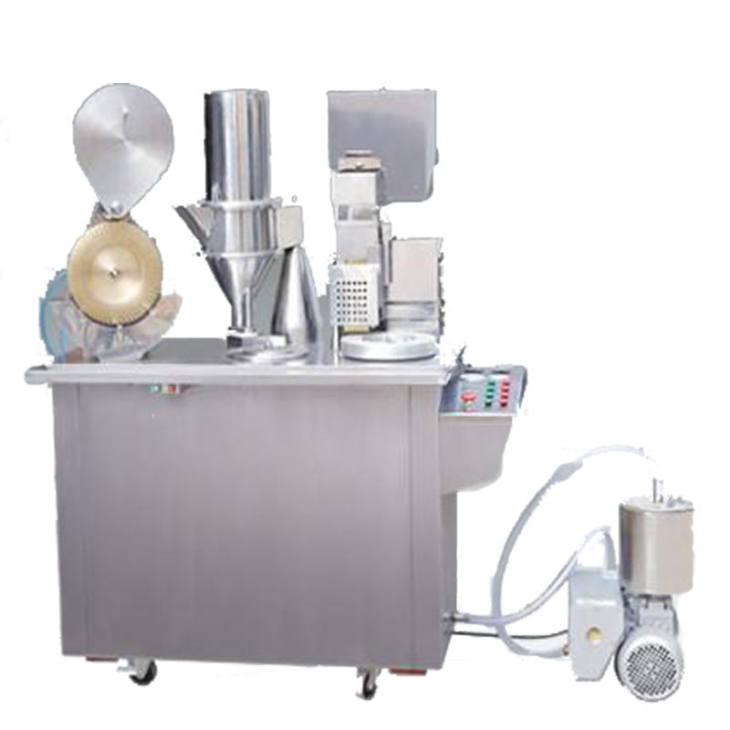 Capsule sealing machine Manual Capsule Filling Machine in China