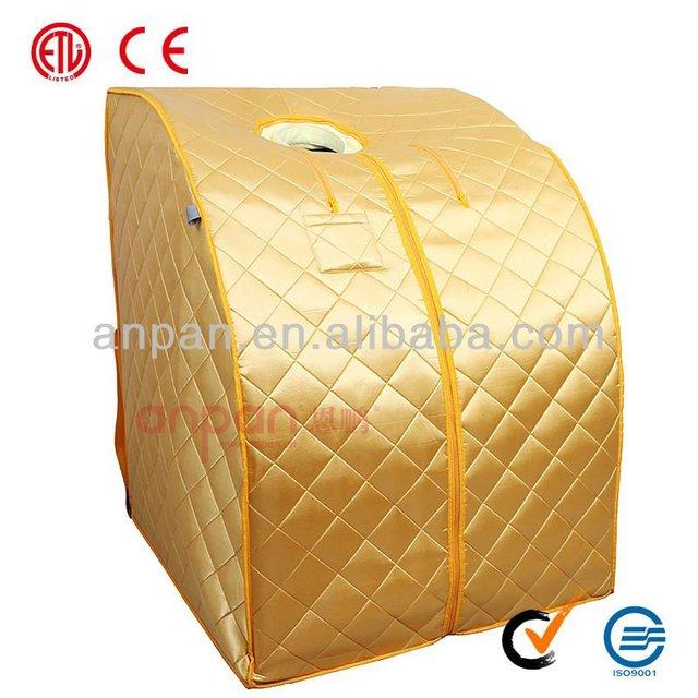 far infrared portable sauna FIR sauna tent infrared heating sauna with no steam for  sc 1 st  Alibaba & Buy Cheap China fir heated portable sauna Products Find China fir ...