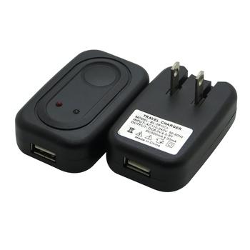 Us Plug Foldable Universal Usb Ac Power Supply Wall Travel Charger Mp3 Mp4  Adapter - Buy Usb Travel Charger,Universal Travel Adapter,Mp4 Wall Charger