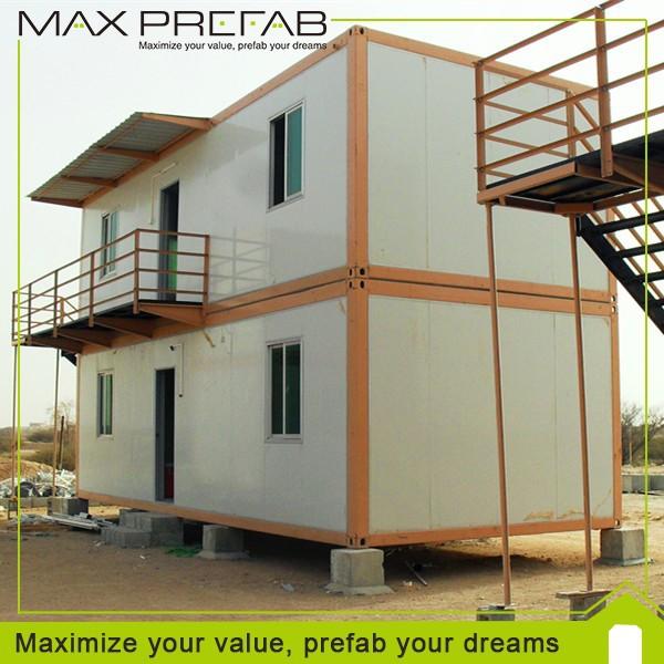 Mobile casa del contenitore modulare spedizione di - Casa container prezzo ...