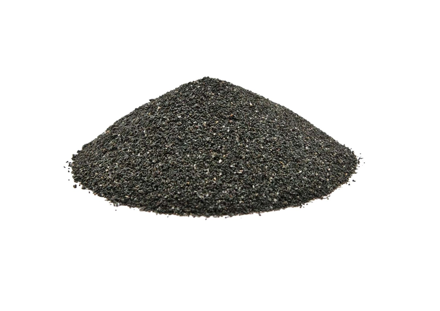 3lbs of Andesite Mineral Complex - 100% Natural Volcanic-Based Soil Conditioner with 8,000+ cgs Certified Paramagnetic Levels