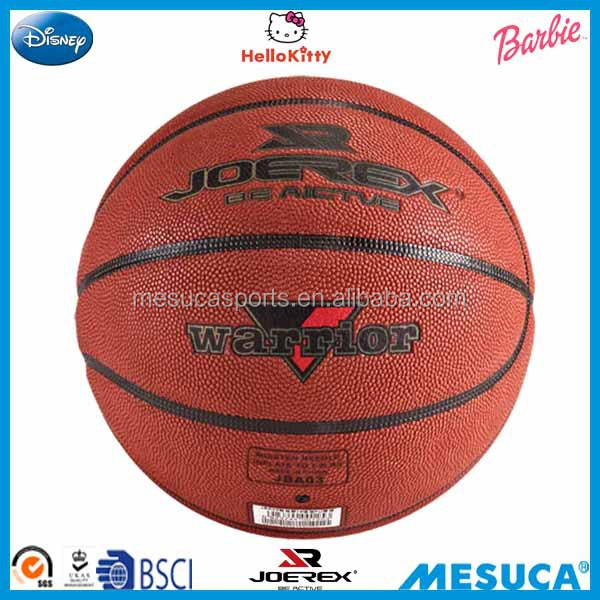 Mesuca 7# Pu Top Sale Basketball Professional Basketball JBA03