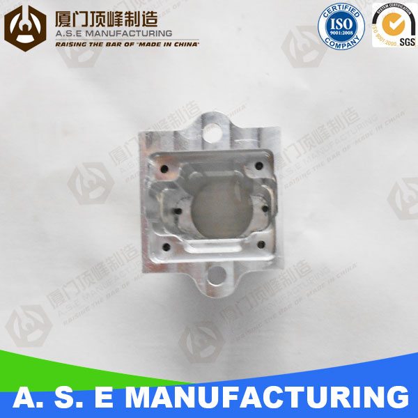 oem/odm customized precision machining parts anodized aluminum sheet