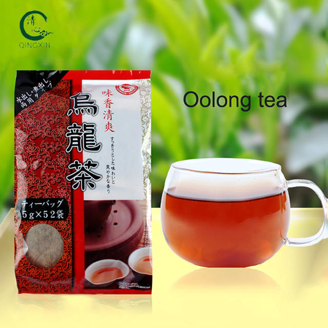 First class quality loose leaf oolong tea