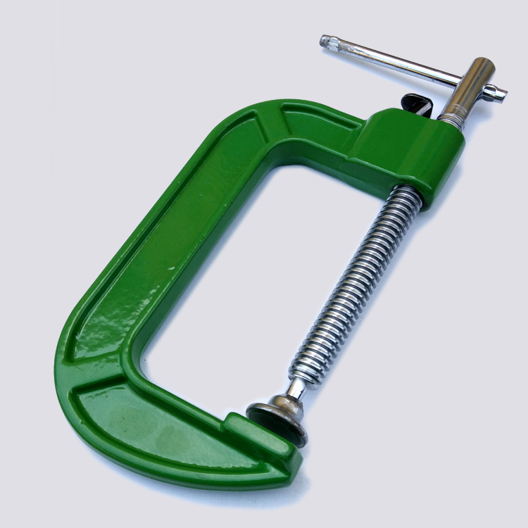 Quick Release G Clamp C Clamp/Steel Wood Working Tools