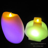 Australian Popular Fruit-shaped Candles