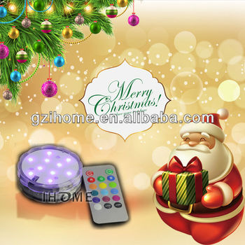 remote control battery operated christmas lights