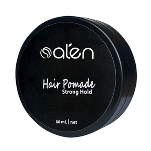 Private Label Best Natural Hair Care Wax Styling Men Hair Pomade