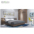 Hot sale custom made hotel service apartment bedroom furniture