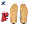 IDEASTEP personalized classic design eva foam wedge removable and adjustable anti pronation Orthotic insoles