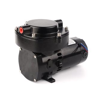 12v Dc Air Pump Electric Vacuum 24v Car Compressor