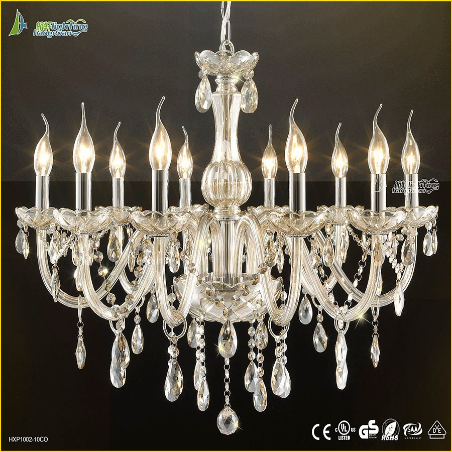 2017 european style large hotel modern crystal chandelier - buy