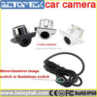 Waterproof IP68, Metal body Colorful cameras for cars