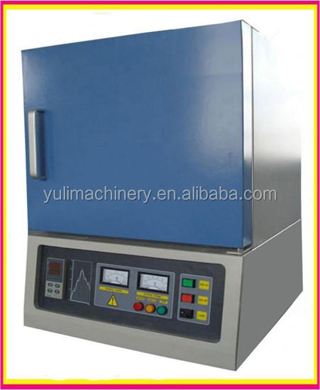 quick heat factory direct price high temperature ceramic sintering microwave laboratory muffle furnace